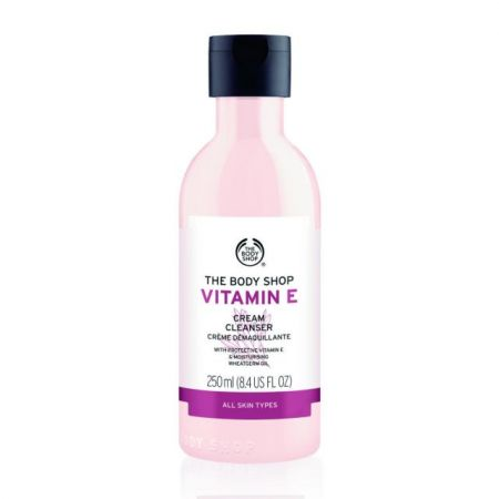Vitamin E Cream Cleanser