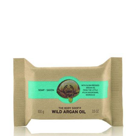 Wild Argan Oil Soap