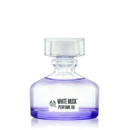 White Musk® Perfume Oil