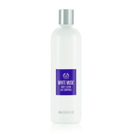 White Musk® Smooth Satin Body Lotion