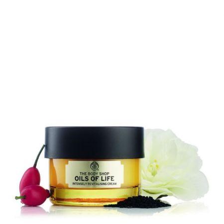 Oils of Life™ Intensely Revitalizing  Cream