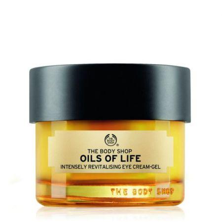 OILS OF LIFE EYE CREAM-GEL