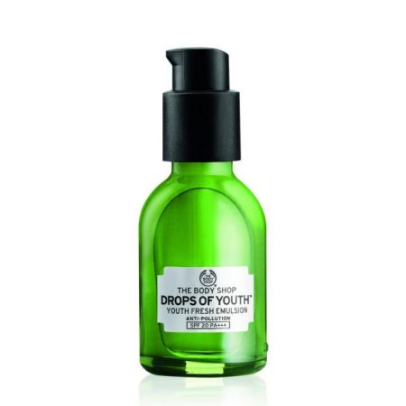 Drops Of Youth Youth Fresh Emulsion
