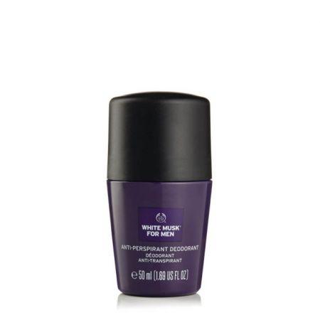 White Musk® for Men Anti-Perspirant Deodorant