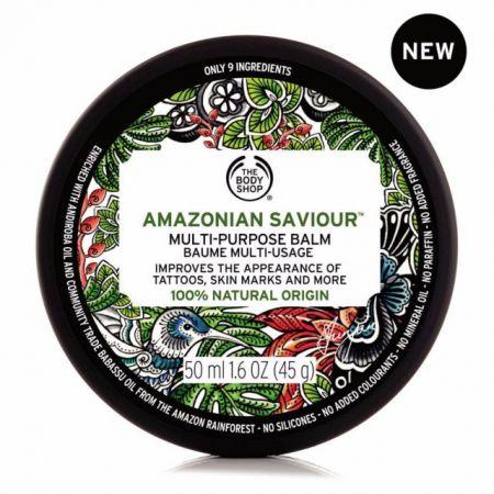 Amazonian Saviour™ Multi-Purpose Balm
