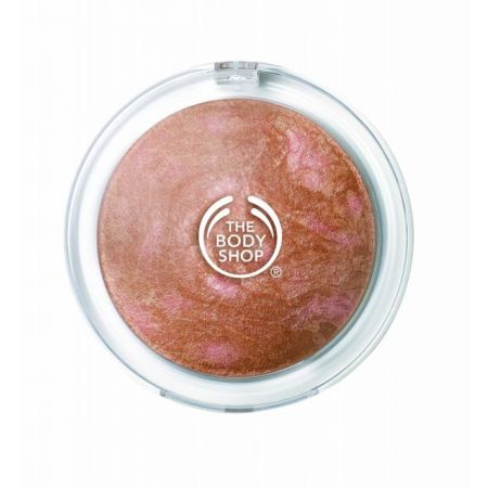 Baked To Last Bronzer