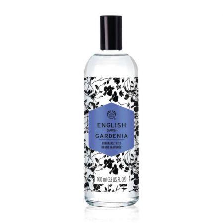 English Dawn White Gardenia Fragrance Mist