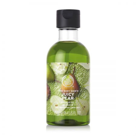 Juicy Pear Shower Gel