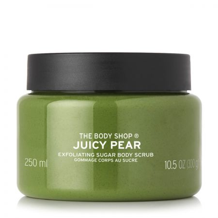 Juicy Pear Body Scrub