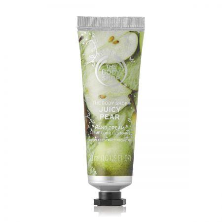 Juicy Pear Hand Cream