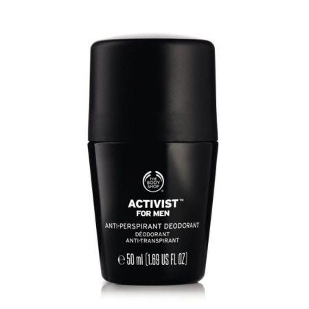 Activist Roll On Deodorant