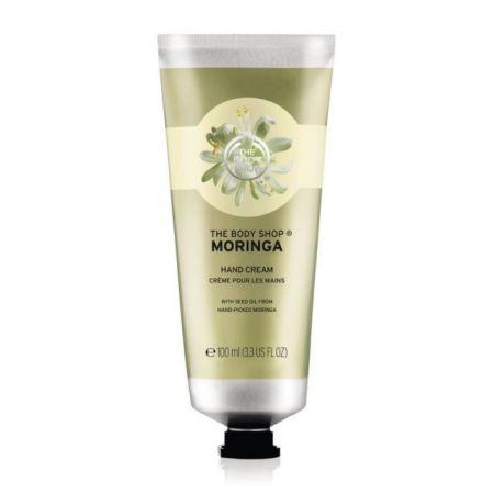 Moringa Hand Cream
