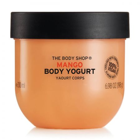 Body Yogurt Mango
