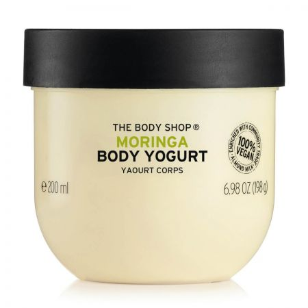 Body Yogurt Moringa