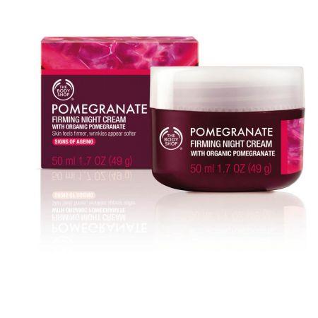 Pomegranate Firming Night Cream '