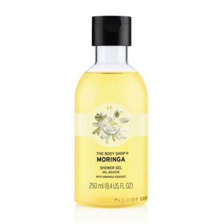 Moringa Shower Gel & Cream