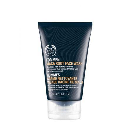 For Men Maca Root Face Wash