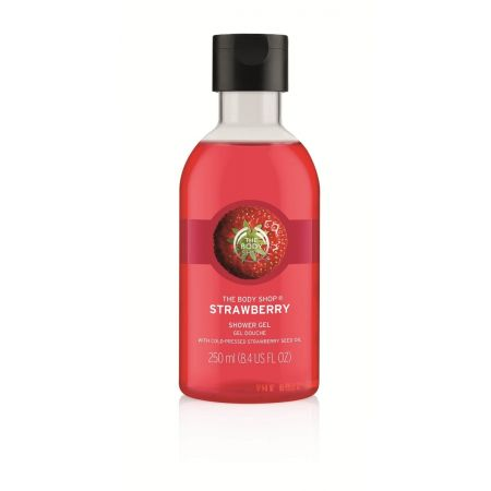 Strawberry Shower Gel & Cream